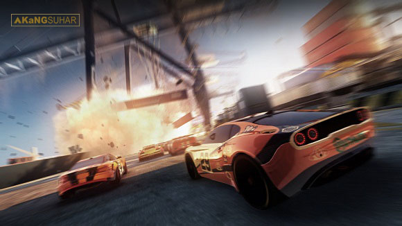Download Split Second Velocity RELOADED Full DLCs