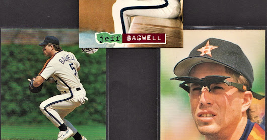 DUPE, DUMP OR DWINDLE: Round Three - Jeff Bagwell