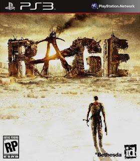 داگرتنی یاری بۆ پلهی سیتهیشن Rage ps3 torrent