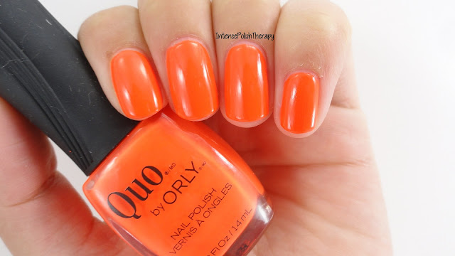 Quo by Orly - Coastal Cruisin'