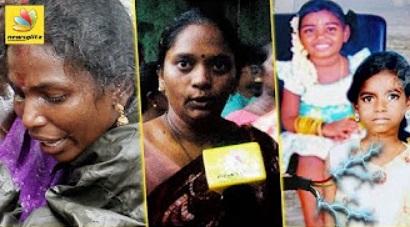 Girl children dead in Chennai Floods | Latest News
