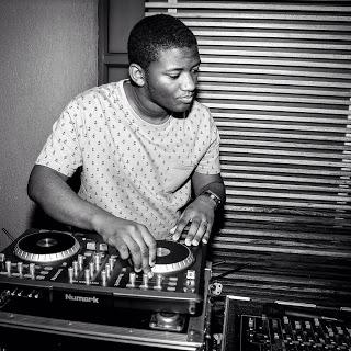 ImAgem DJ Habias Feat Caso Biula & Walter Chick - Cangolé