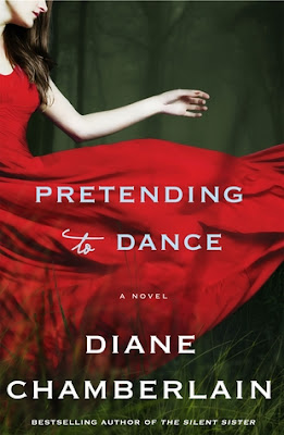 TBT Review: Pretending to Dance by Diane Chamberlain