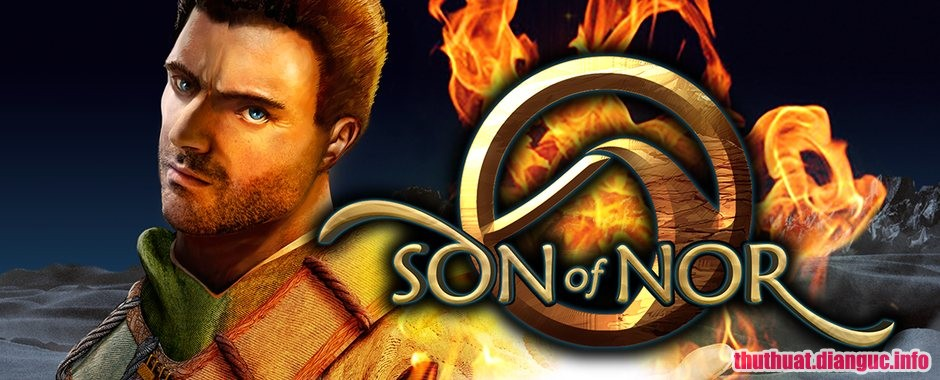 Download game Son of Nor Full Cr@ck