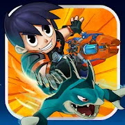 تحميل لعبة slugterra slug it out 2 مهكرة