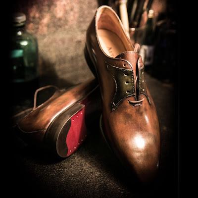 rebajas en zapatos de hombre