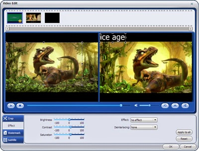 Video to Picture Converter 5.0 + Key
