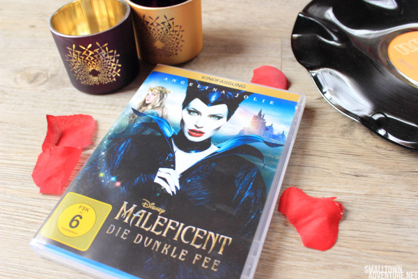 Maleficent Rezension - Disney - Angelina Jolie - Disney Realfilm - Dornröschen Neuverfilmung