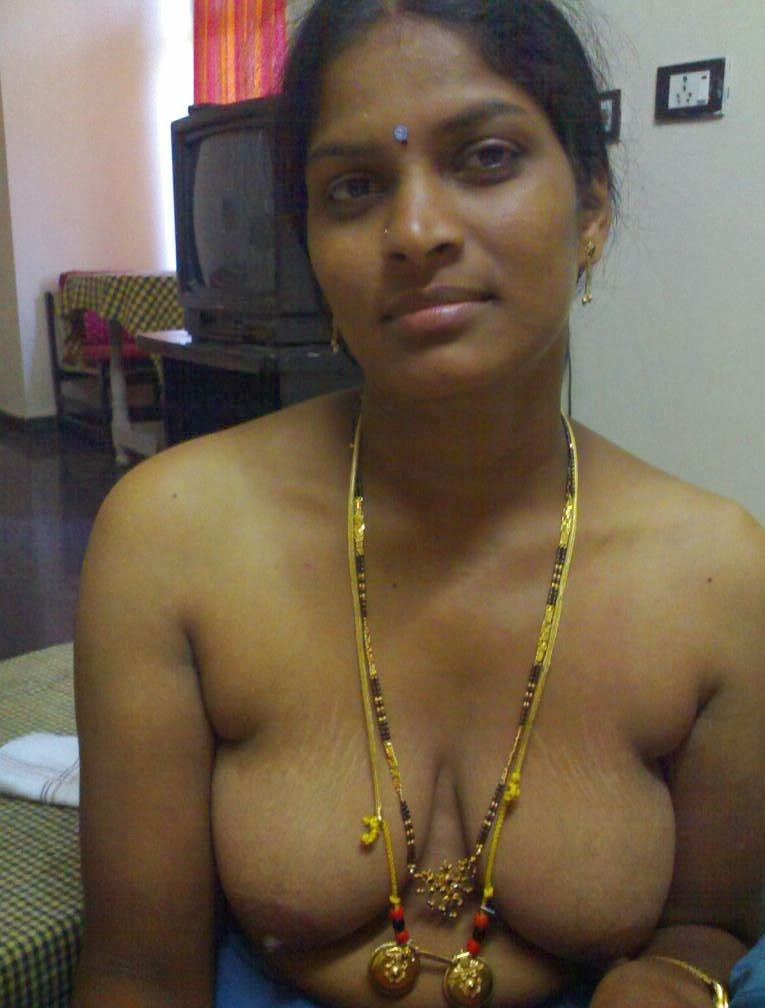South Indian Tamil Aunty Swathi-8317