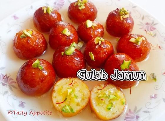 jamoon recipe