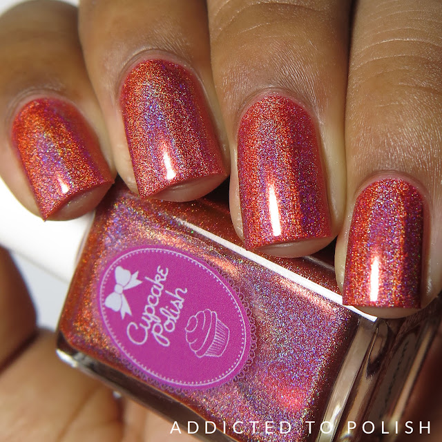 cupcake polish cocoon butterfly collection