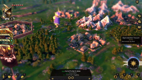 Armello – Seasons Board Skins Pack PC Game