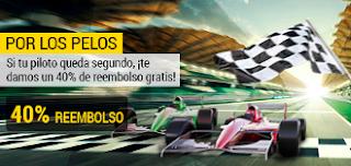 bwin promocion F1 Gran Premio de Rusia 30 abril