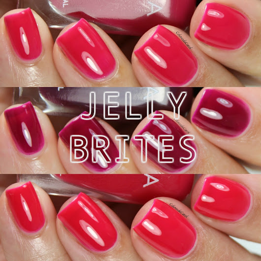 ZOYA - Jelly Brites