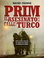 Prim, el asesinato de la calle del Turco (2014) online y gratis