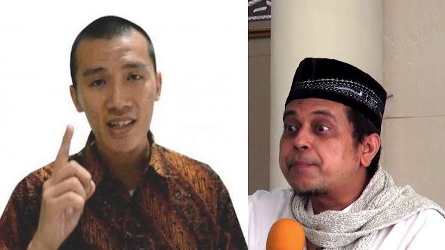 Meluruskan Felix Siauw dan Haikal Hasan Soal Nabi Bisa Baca Tulis