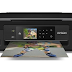 Epson Expression Home XP-342 Driver Free Download