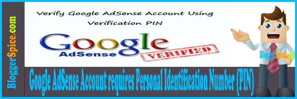 AdSense Verified