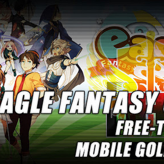 Eagle Fantasy Golf ★ Free-To-Play Mobile Golf Game