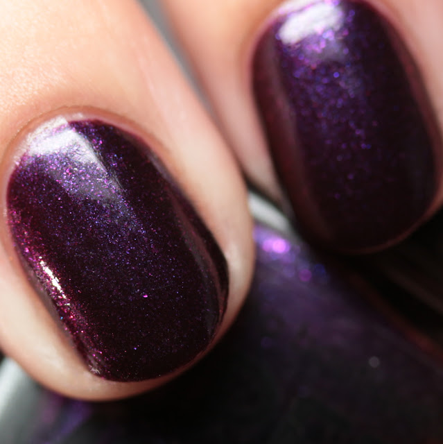 Supermoon Lacquer The Lone Heir