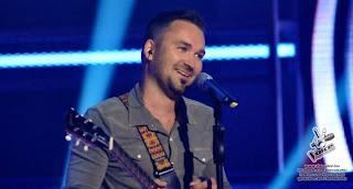 The Voice 2013  – Visszatért régi munkájához a The Voice-ból megismert Bűdi Szilárd.