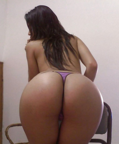 Big booty sexy arab ass