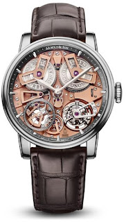 arnold & son replica watches
