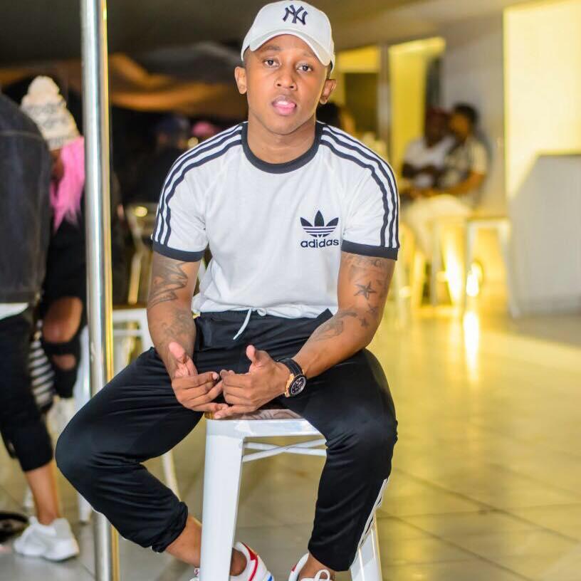 Junior De Rocka Invests In South African Education
