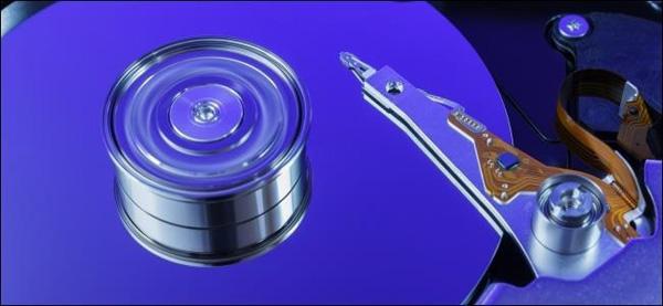 Cách ẩn phân vùng ổ cứng bảo mật dữ liệu