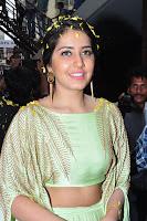 Rashi Khanna at Supreme movie event HeyAndhra