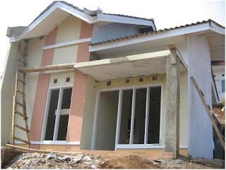 renovasi rumah di bintaro