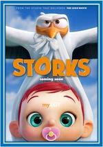 Storks 2018