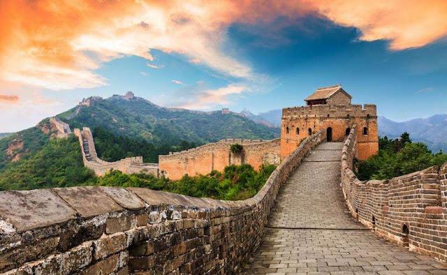 Gran Muralla China, lo que debes saber sobre actividades, rarezas y tragedias