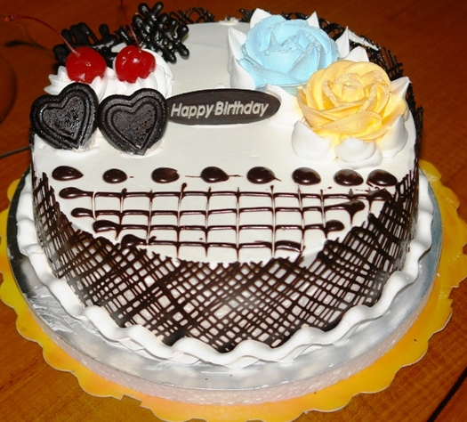 Cara Membuat Kue Tar Ulang Tahun Yang Enak Dan Mudah How