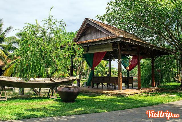 Hồ Tràm beach resort