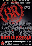 Battle Royale online latino 2000