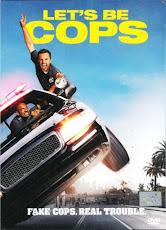 Let's Be Cops (2014) คู่แสบแอ๊บตำรวจ [ST]