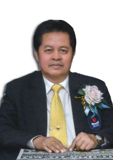 Mr. Pairat Kongtongkum