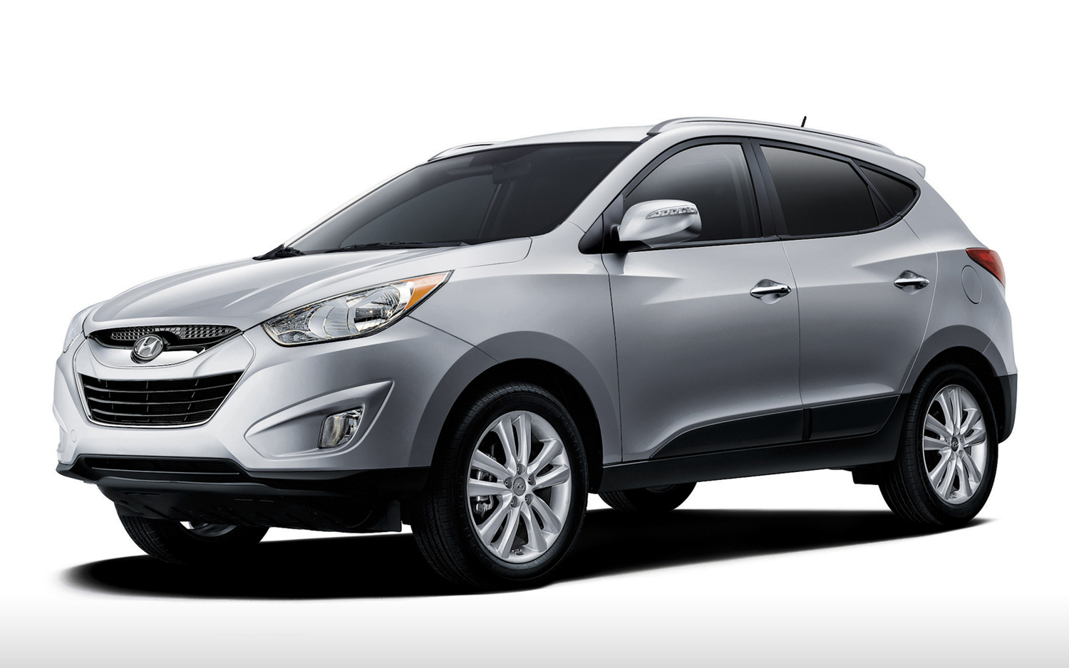 Hyundai Cars 2014 >> 2014 Hyundai Tucson | New cars reviews
