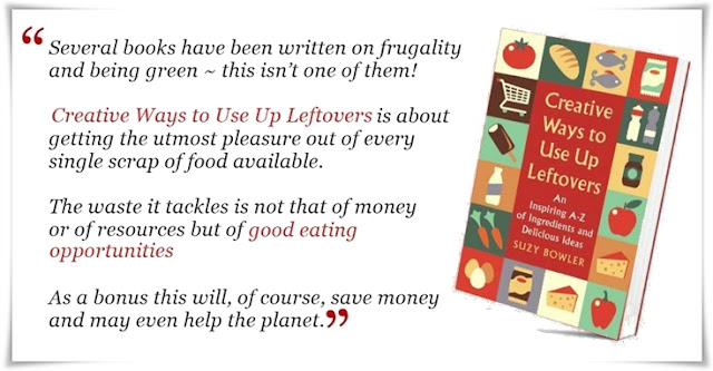 indispensable leftovers cookbook