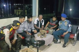 Selundupkan Kepala Harimau Sumatera, Kapten TNI Gadungan Ditangkap