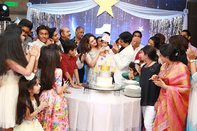 Celebrities-at-Sridevi-Vijaykumar-Rahul-Daughter-Baby-Rupikaa-1st-Year-Birthday-Celebration
