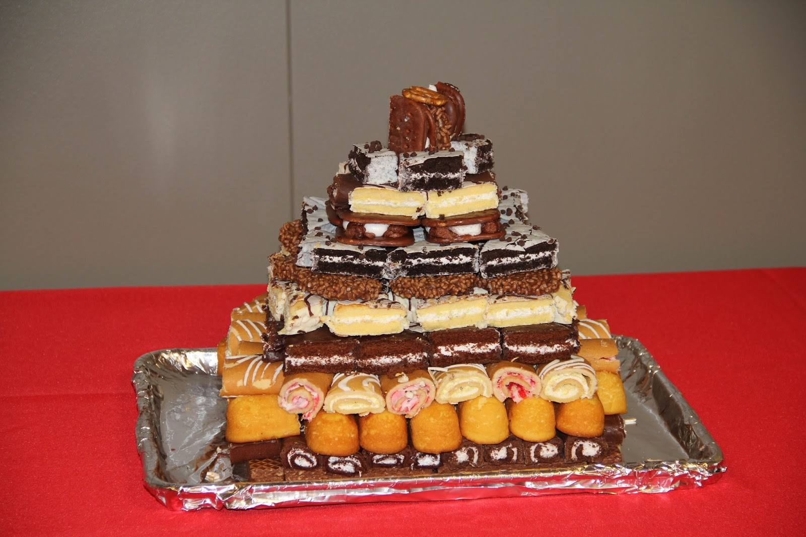 Chanel In Real Life Perfect Redneck Cake