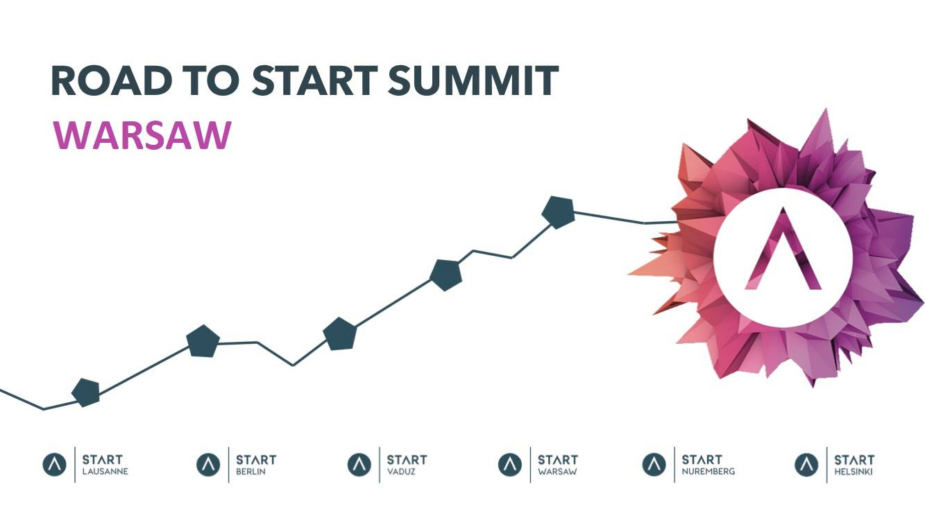 Road to START Summit 2019 event
