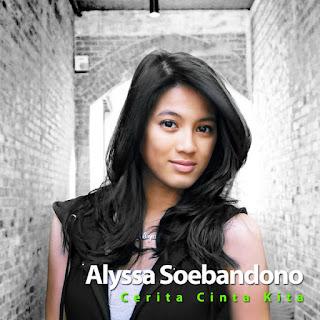 Alyssa Soebandono – Cinta Kita