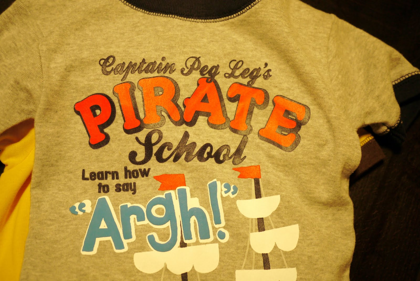 how to say pirate in frisian