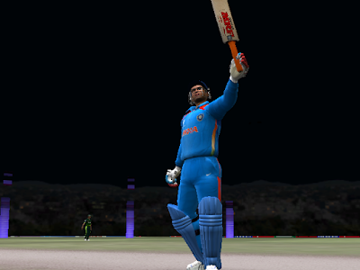 Download EA Sports Cricket Games For PC