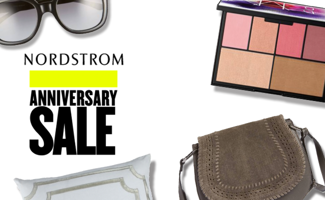 Nordstrom Anniversary Sale + $500 Gift Card GIVEAWAY