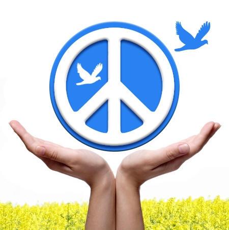 Simbolos Considerados Da Paz E Seus Significados