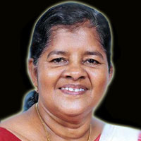 J. Mercykutty Amma